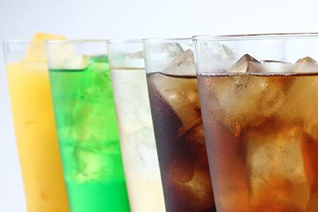 Juice・Float